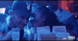 Video: Young Melo Feat. Sen City - Almost Fell In Love